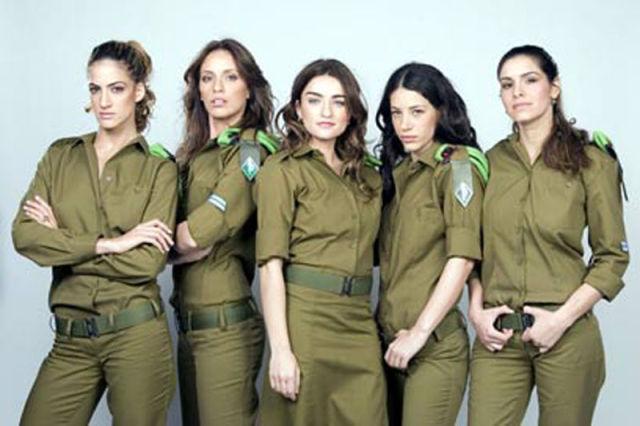 long-porn-nude-israeli-army-ladies