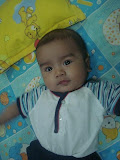 My Precious, Cute Little Hayyan
