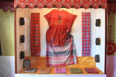 Baju Bodo, Salah Satu Busana Tertua di Dunia