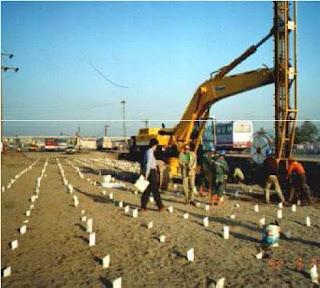 Soil improvement atmadilaga zone for Soil improvement