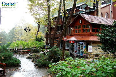 أسعار برنامج سياحي تركيا لفصل