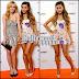 """Ariana Grande y Jennette McCurdy: Bella y Elegante en el estreno de """"Sam & Cat"""""""