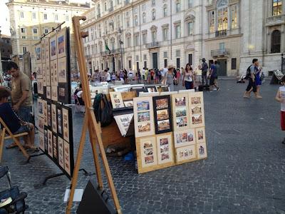 Historia y Turismo en Roma, Plazas de Roma, Plazas mas importantes de Roma, Plazas de la ciudad de Roma, Roma, Turismo en Roma, Que visitar en Roma,