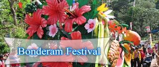 bonderam festival in goa