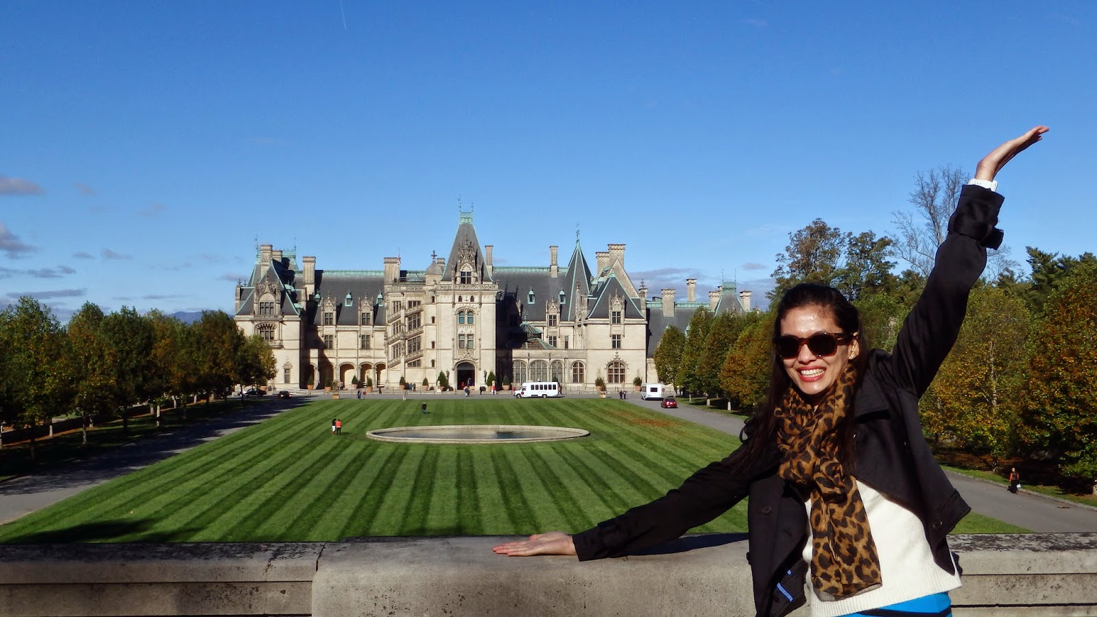 Travelexperiment Our Biltmore Experience In Asheville North Carolina