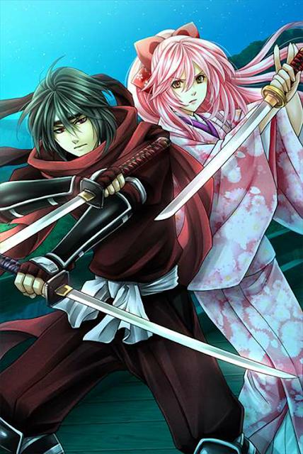 Anime shall we date