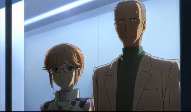 Captain Earth Episode 7 Subtitle Indonesia
