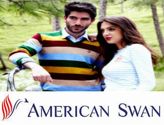 American Swan Upcoming Sawg Sale flat 47% off