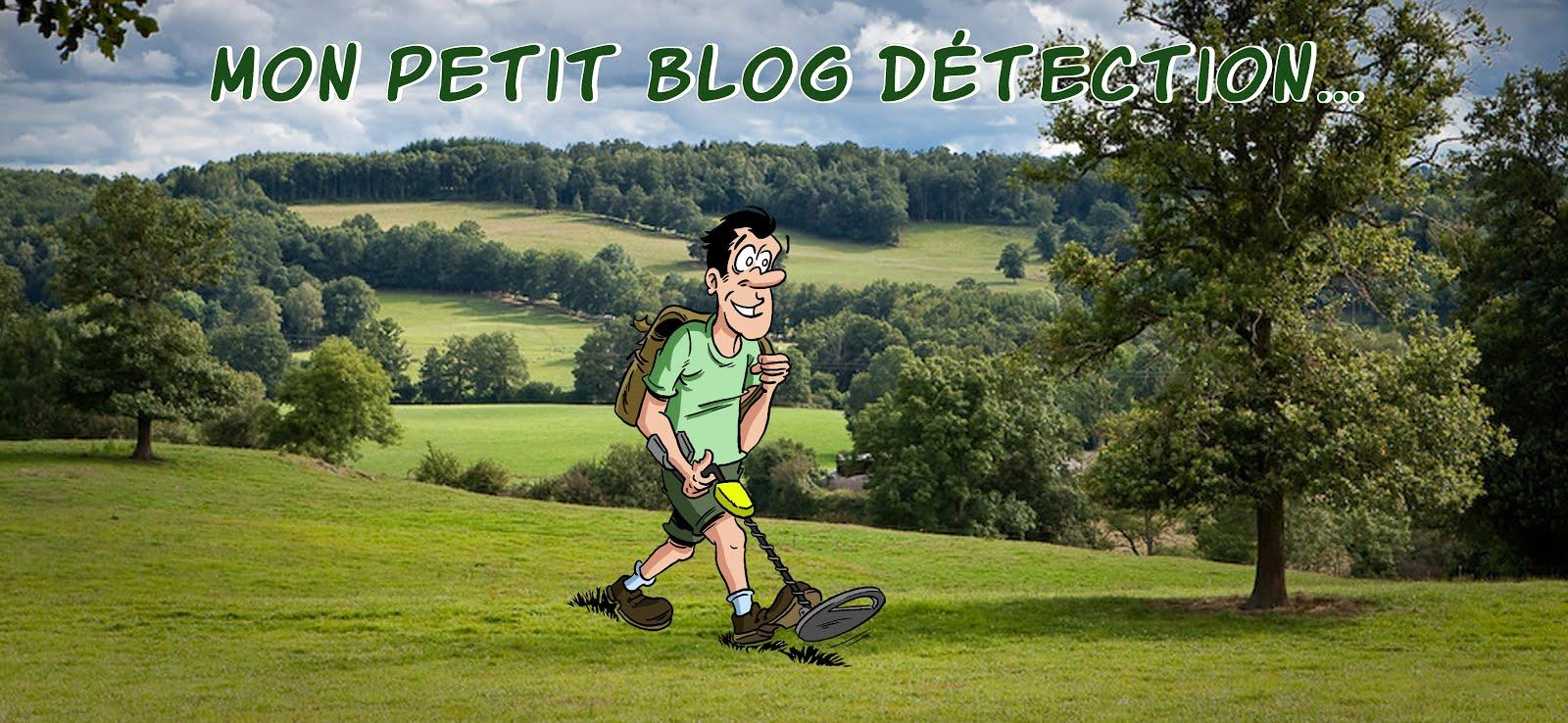 mon petit blog détection...