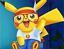 Pokemon Pikachu Doctor