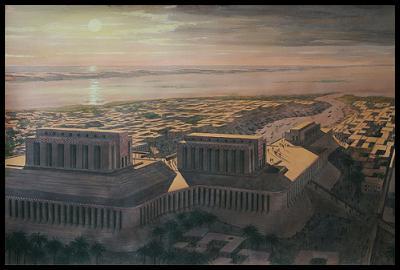 Eridu, Sumeria, Mesopotamia