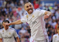 Arsenal are keen on finally landing Karim Benzema