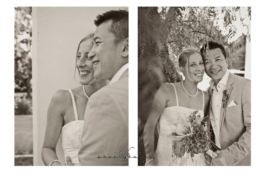 DK Photography Kate57 Kate & Cong's Wedding in Klein Bottelary, Stellenbosch  Cape Town Wedding photographer