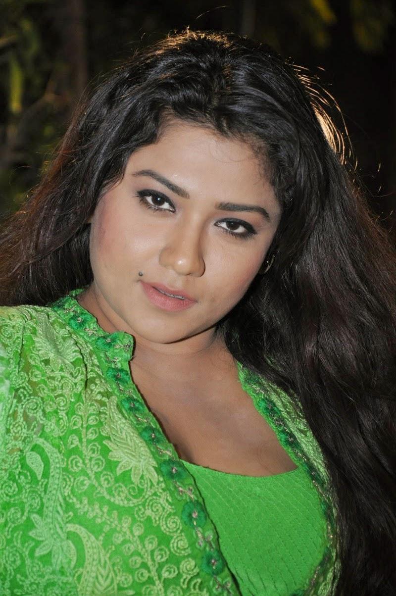 Jyothi latest glam pics-HQ-Photo-10