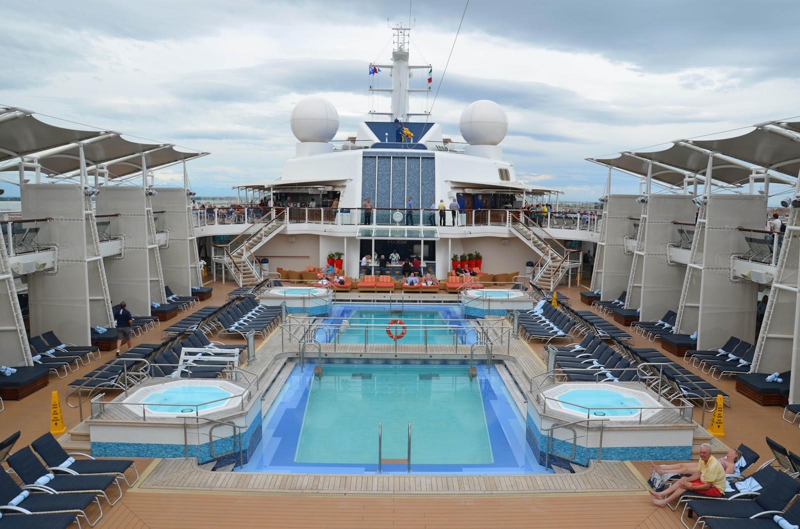 Silhouette Adriatic Cruise - Celebrity Cruises - Cruise ...
