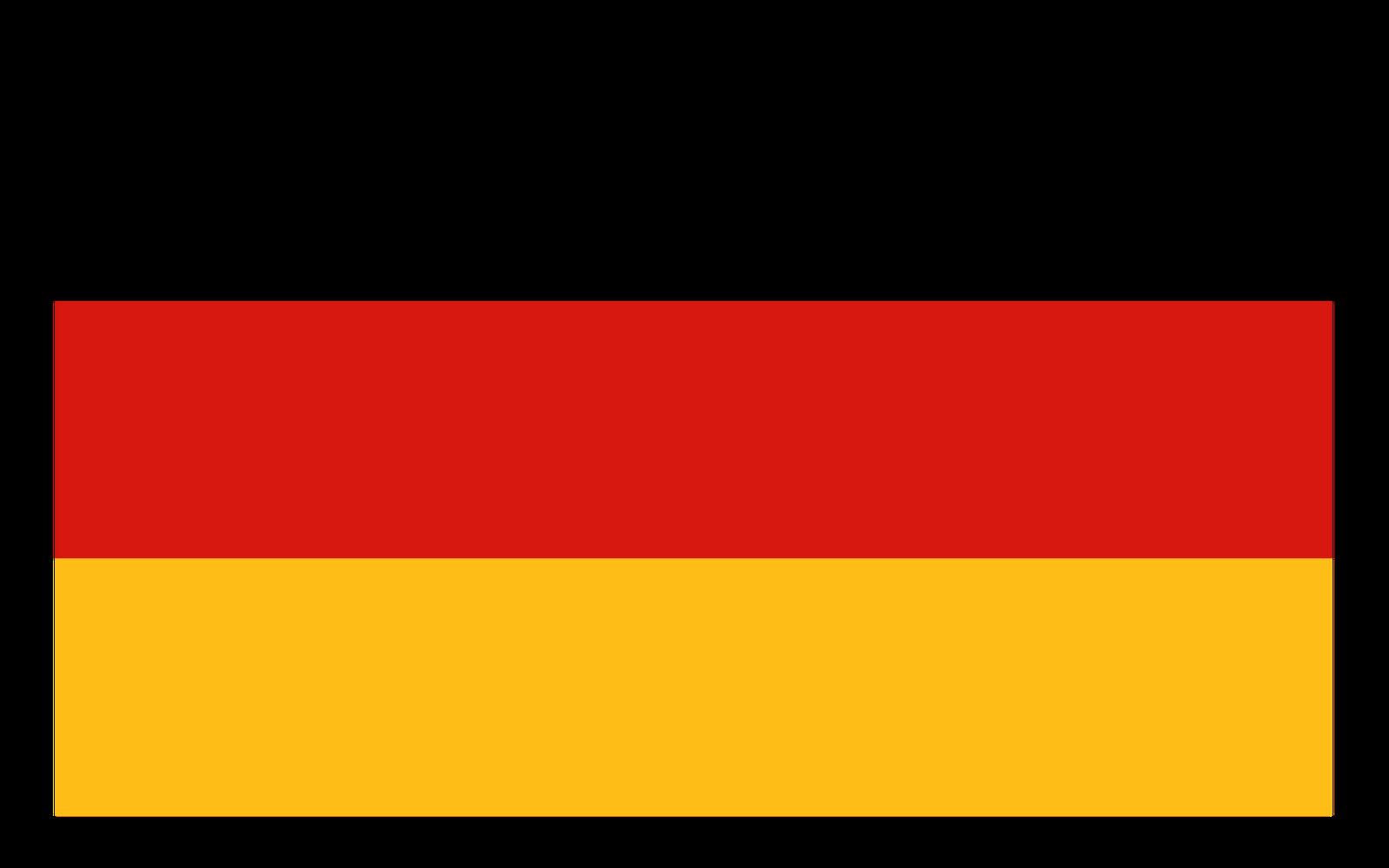 Ridiculous image regarding printable german flag
