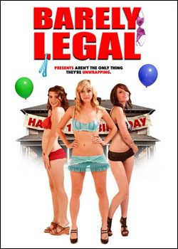 filmes Download   Barely Legal   DVDRip AVi + RMVB Legendado (2011)