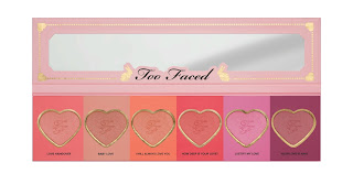 novità primavera too faced 2016