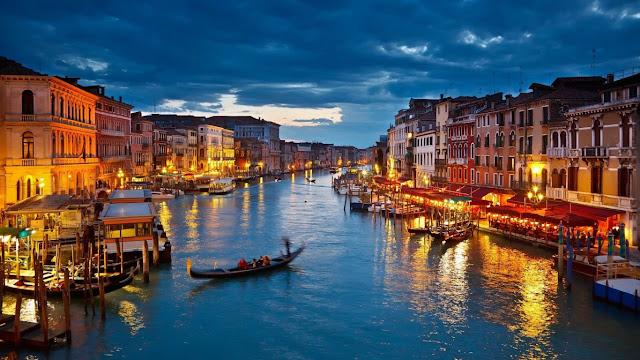 FREE TRIP SHAKLEE ITALI