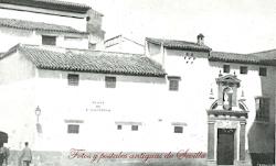 Las Yemas de San Leandro.