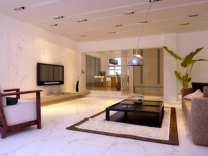 New home designs latest modern interior designs marble flooring designs ideas Contemporary interior home design ideas