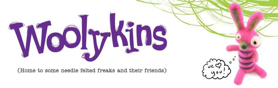 Woolykins