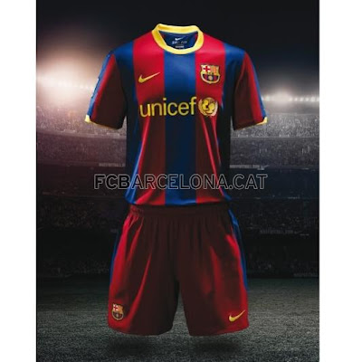 Barca Kit Picture