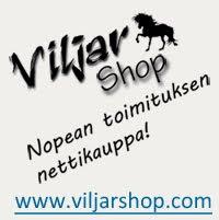 Viljar Shop - mun työmaa