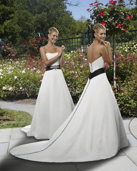 satin wedding dress with belt; white satin wedding dress; satine lace wedding dress; wedding dresses; satin wedding gown
