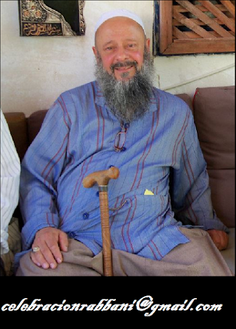 Si deseea recibir los sohbets de Sheikh Abdul Rauf, escríbanos a celebracionrabbani@gmail.com