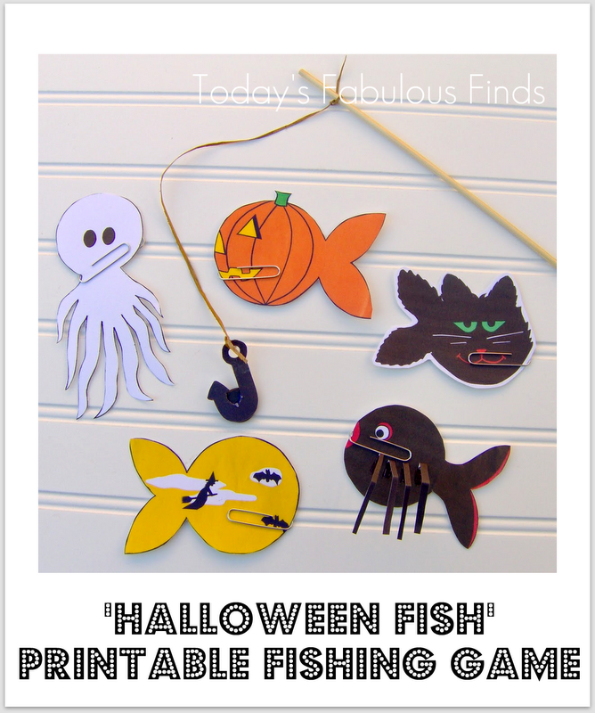 Today 39 s fabulous finds free printables for Is today a good fishing day