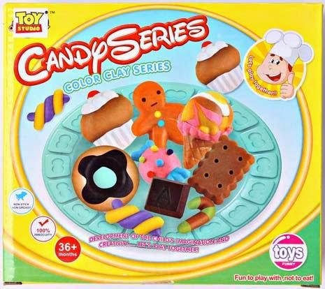 Kado ulang tahun | kado ulang tahun anak | mainan anak | mainan plastisin |