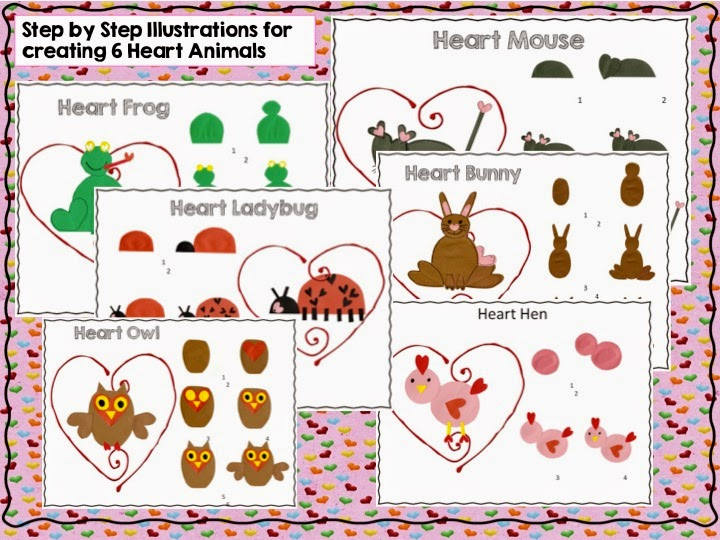 https://www.teacherspayteachers.com/Product/Valentine-Sweeties-Draw-and-Cut-Literacy-and-Math-Pack-199946
