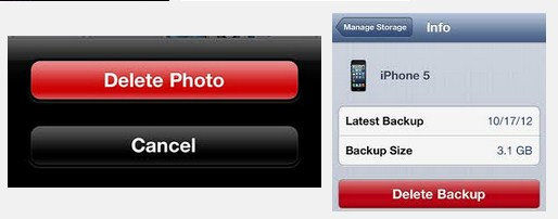 How To Delete Photos From Iphone