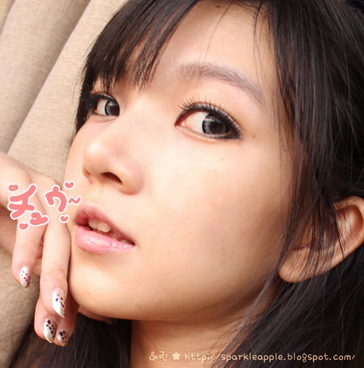 Candydoll Elisa M