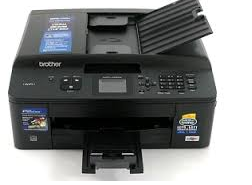 Brothe Mfc-J470DW Printer Driver