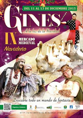 Gines - Navidad 2015