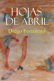HOJAS DE ABRIL  (Poemario).