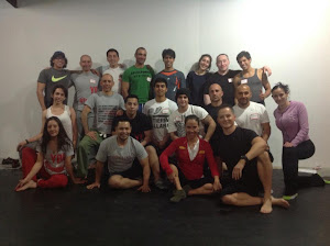 Primal Sprint Certification Mexico City