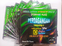 CD MODUL LATIHAN INTERAKTIF EFEKTIF 2015