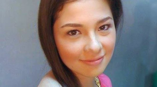 Actress Andi Eigenmann Reportedly Fell from a 15 Feet High Building