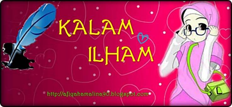 ::KALAM ILHAM::