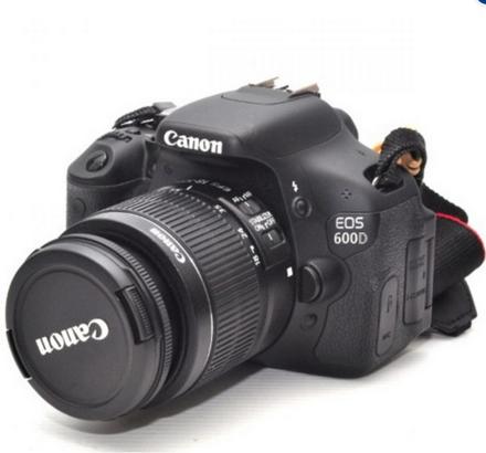 Gambar CANON EOS 600D