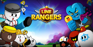 Line Rangers Hack No Survey No Password