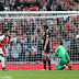 Manchester United (Man Utd) Landslide Defeat by Arsenal