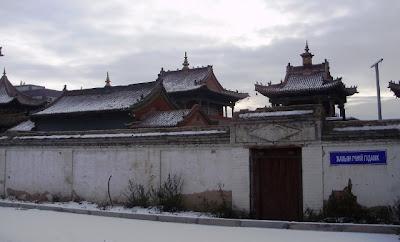 Монголия Улан-батор