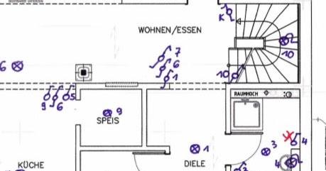 Bauen Mit Danwood Park 169w Elektroplanung Standards Was Ist Das