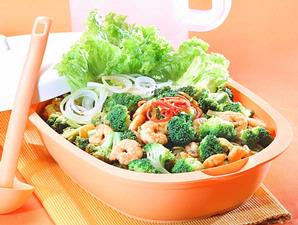 Resep Cah Brokoli Yang Mantap