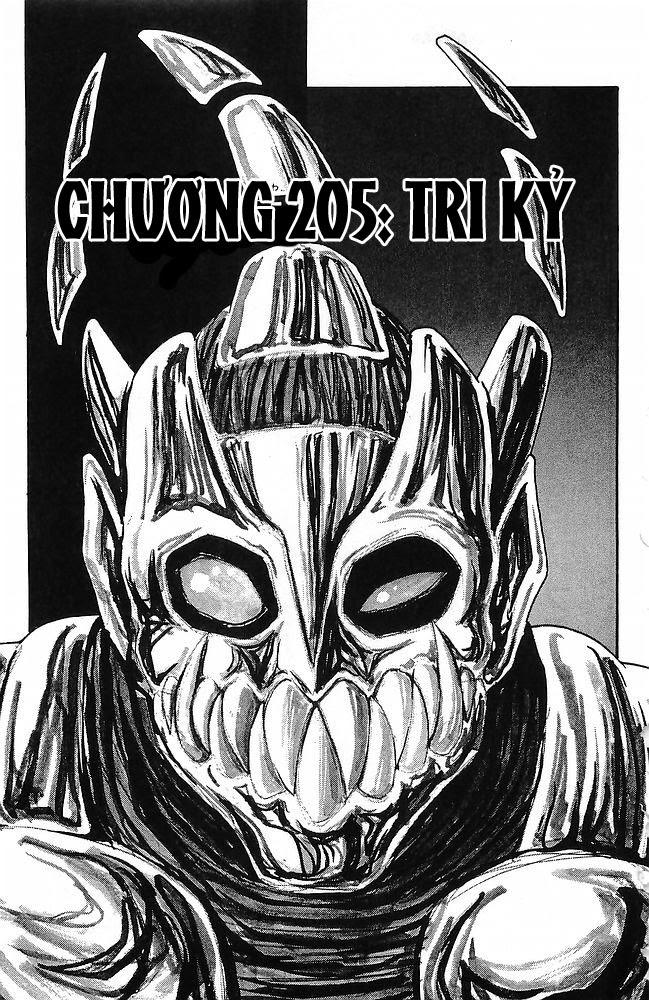 Vua Trên Biển – Coco Full Ahead chap 205 Trang 2 - Mangak.info