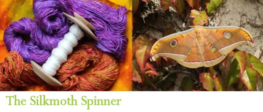 The Silkmoth Spinner